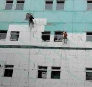 Днепр Ремонт козырьков балконов!!!